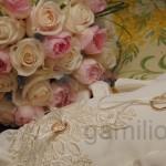 Ανθοστολισμός Γάμου gamilio