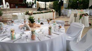 Δεξιώσης Γάμων Βαπτίσεων gamilio.gr