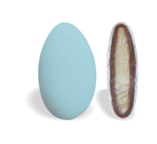 Κουφέτο με Διπλή Σοκολάτα Σιέλ 200-210τεμ