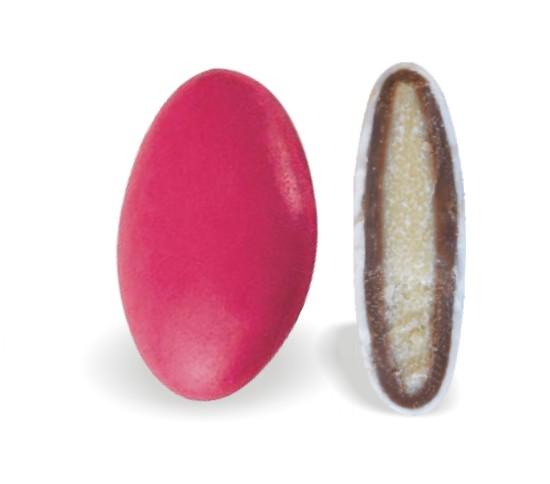 Κουφέτο με Διπλή Σοκολάτα Κόκκινο 200-210τεμ