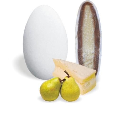 Κουφέτο με Διπλή Σοκολάτα και Ricotta Pera 200-210τεμ