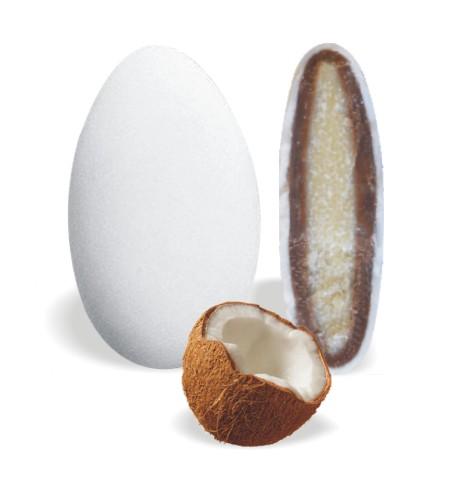 Κουφέτο με Διπλή Σοκολάτα και Καρύδα 200-210τεμ