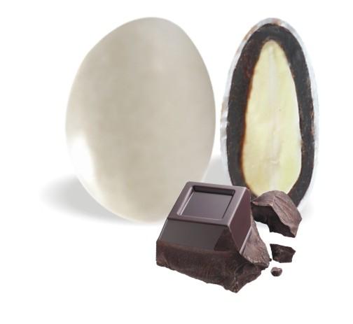 Κουφέτο με Αμύγδαλο & Σοκολάτα Υγείας 190-200τεμ