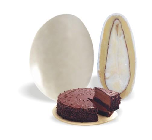 Κουφέτο με γεύση Τούρτα Σοκολάτας 190-200τεμ