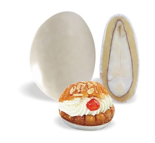 Κουφέτο με Λευκή Σοκολάτα και Μπαμπαδάκια 190-200τεμ