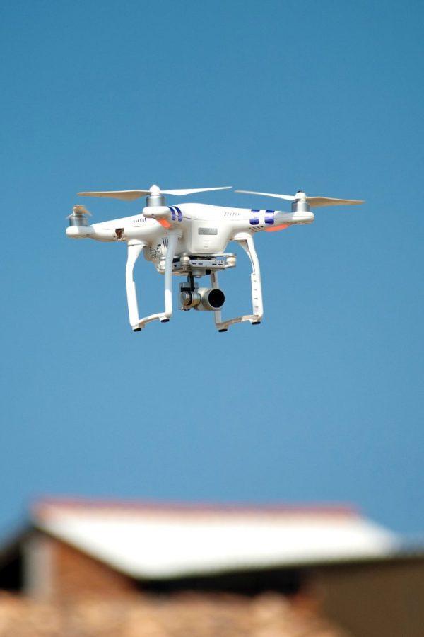 foto video drone
